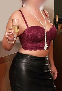 Alicia, escort en Vitoria